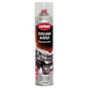 čistiaci spray na reťaze
